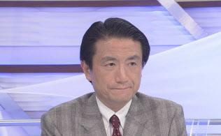 清水功哉編集委員(1月29日放送)