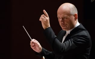 N響が欧州ツアー 首席指揮者ヤルヴィ語る