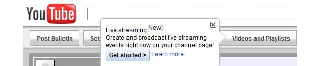 ライブ Youtube ランキング