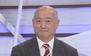 宮田満日経BP社特命編集委員(2月12日放送)