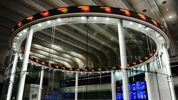 東証後場寄り 安値圏で推移 円高や米株安を警戒