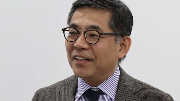 日本IBMがクラウド事業方針、アマゾンやMSに対抗