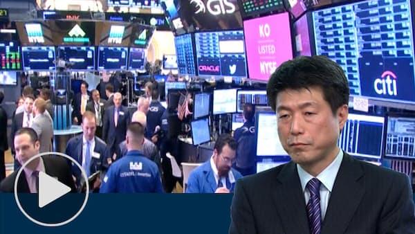 10年ごとの危機は来るか 「楽観市場」の死角を探る