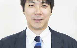 ニッセイアセットマネジメントの伊藤琢氏