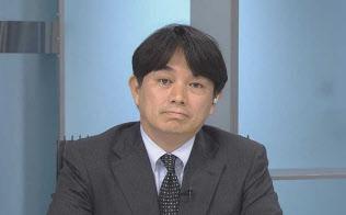 高橋氏(2月20日放送)