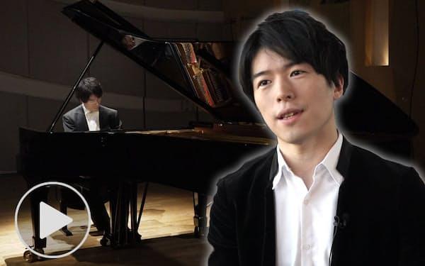イケメンピアニスト大井健がビジュアル戦略