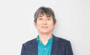 """商品開発コンサルタント、ビジネス書作家、美崎栄一郎さん。 1971年生まれ。大阪府立大学大学院工学研究科修了。花王に入社し、商品開発部で活躍。2011年に独立。経験を基にした""""使えるノウハウ"""
