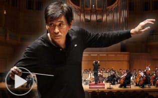 指揮者・藤岡幸夫 関西発のクラシックを届けたい
