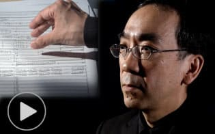 脱ゴースト作曲家 新垣隆さん、実名で新作「交響曲」