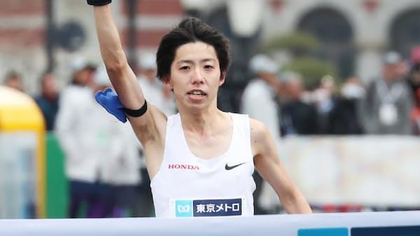有森裕子 平昌五輪と東京マラソンの先にあるもの