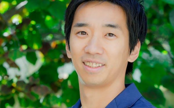 日立製作所を経て2008年にSAPジャパンに入社。15年よりシリコンバレーにあるSAP Labsに赴任、日本企業の変革・イノベーションを支援。18年2月にスタートアップ支援のWiLのパートナーに