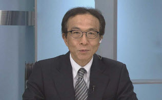 池田上級論説委員(3月19日放送)