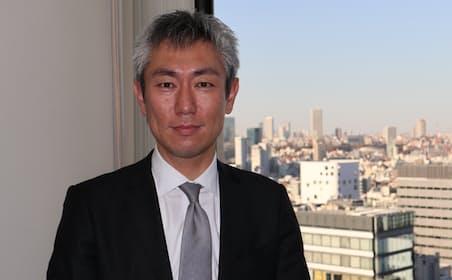 キューアンドエーワークス 代表取締役社長 池邉竜一氏