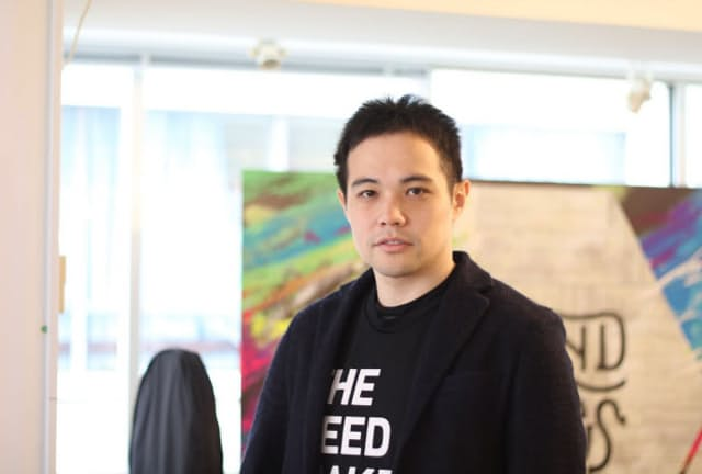 独立系ベンチャーキャピタル「スカイランドベンチャーズ」の代表パートナー、木下慶彦氏は26歳で同社を創業した