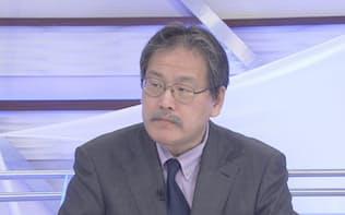 大石編集委員(3月26日出演)
