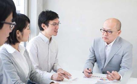シニアの活用策は多くの企業にとって課題だ。