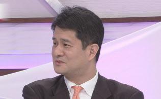 山田周平シニア・エディター(4月17日出演)