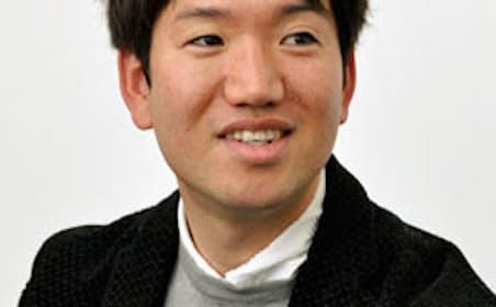 リクルートホールディングス 働き方改革推進室長 林 宏昌(はやし ひろまさ)氏