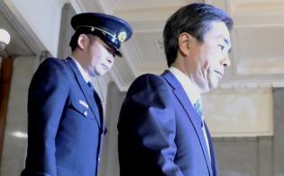 柳瀬元首相秘書官は加計学園関係者と3回あったと説明