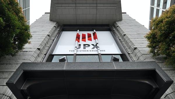東証前引け 続伸 米株高で買い先行も、米中懸念で伸び悩む