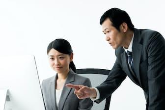 職場での指導力がそのままセカンドキャリアで生きるとは限らない。 写真はイメージ=PIXTA