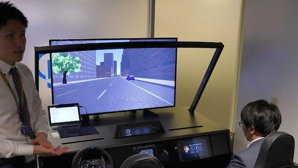 インテルがAIや触覚伝送の体験施設 東京本社に開設
