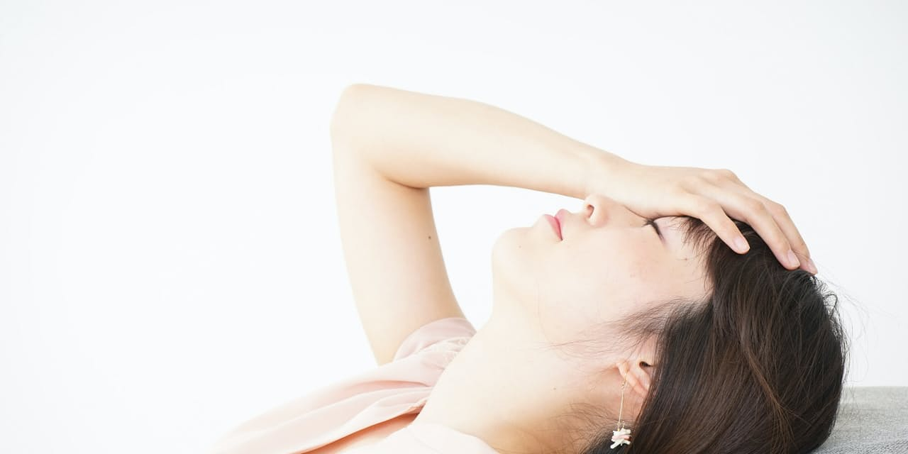 障害 症状 微熱 更年期