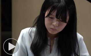 ピアニスト山田磨依 ダマーズの源ドビュッシーを弾く