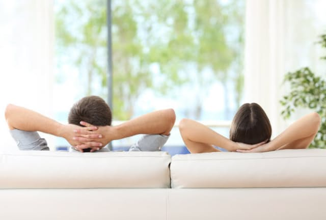 「隠れ疲労」が気になる方は、休日は何も予定を入れないのがお勧めです。写真はイメージ=(c)Antonio Guillem-123RF