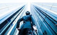 長期的な視点で経営できるなど、同族経営には利点もある