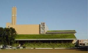 東部クリーンセンター(出所:所沢市)