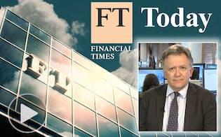 FT Today(6月14日) 米FRBが3カ月ぶり利上げ