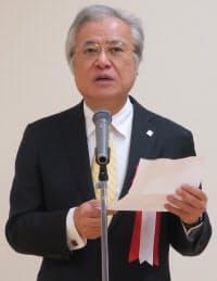「iグローバル部」を監修する、東洋大学情報連携学部長の坂村健氏