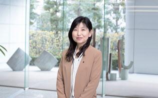 1967年神奈川県生まれ。早稲田大学卒業後、アサヒビールに入社。アサヒ飲料、アサヒフードアンドヘルスケア、カルピス出向などを経て、2016年アサヒカルピスウェルネス取締役に就任。17年3月から現職。