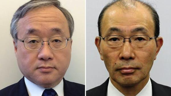 財務次官に岡本主計局長で最終調整 国税庁長官は藤井氏