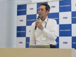 三菱総合研究所 政策・経済研究センター 山藤昌志 主席研究員