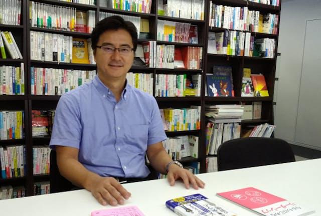 リクルートの「リクナビ」編集長などを経て、FeelWorksを創業した前川孝雄氏