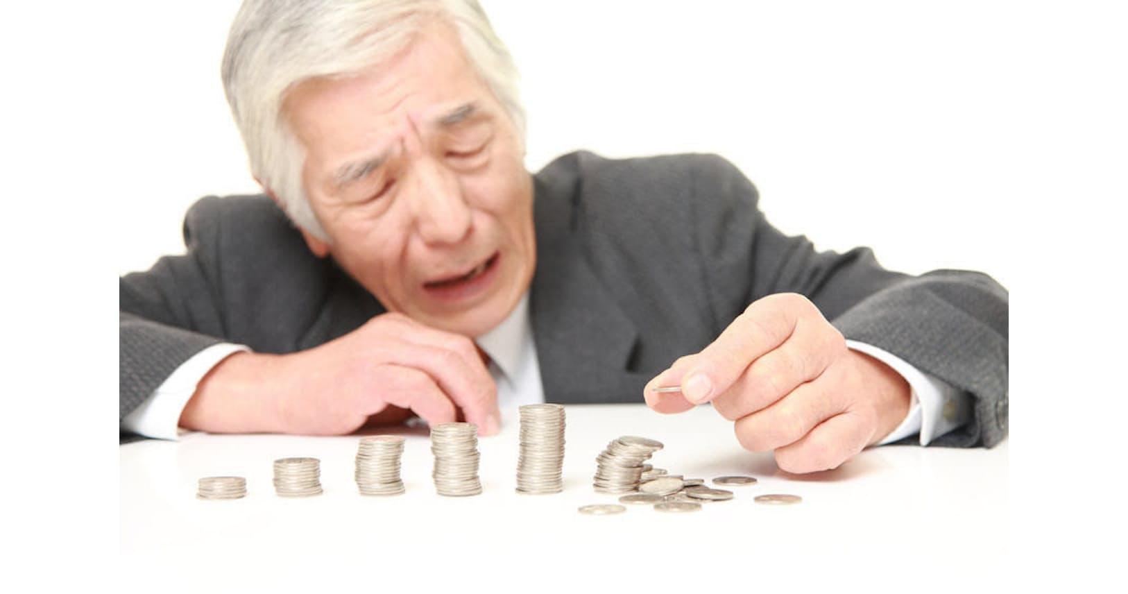 インフレは年金生活者を直撃 資産形成を(平山賢一)                                        東京海上アセットマネジメント執行役員運用本部長