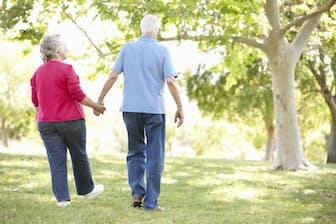 認知症予防で最も大切なのは、血管の老化を予防すること。そのために必要な5カ条とは? 写真はイメージ=(c) Cathy Yeulet -123RF