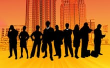会社員は昇進が上限に達したら、やる気を失うのが一般的だ。では、どうしたらよいのだろう?