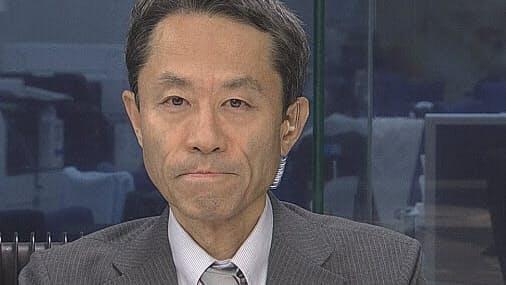 ノーベル生理学・医学賞に本庶氏