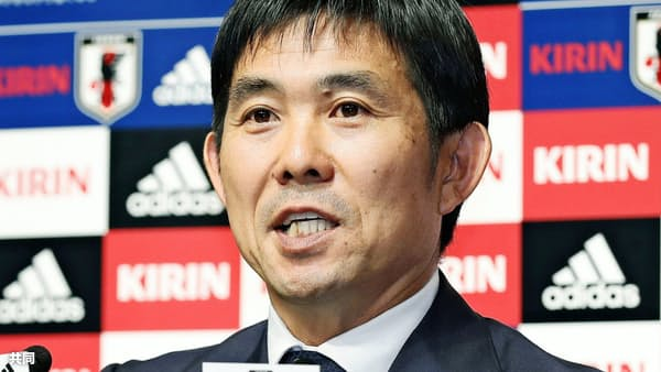 大迫、長友ら欧州組と若手融合 サッカー日本代表を発表