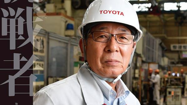 トヨタ河合副社長「IT嫌いの俺、会うと違った」