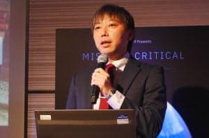 ニトリホールディングスの荒井俊典情報システム改革室ICTインフラ戦略担当ディレクター