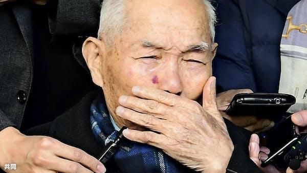 世論に揺れる韓国司法 歴史問題、再生産やまず