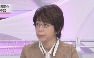 木村恭子編集委員(10月29日出演)
