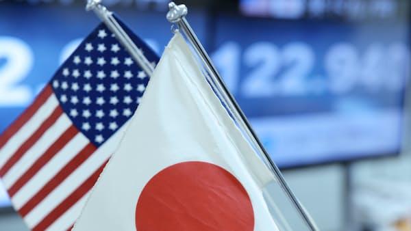 円高阻止する原油安、米実質金利押し上げ ドル買い促す