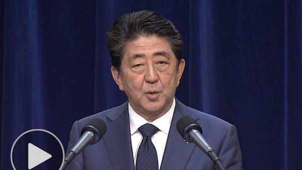 56年宣言「従来と矛盾せず」 首相、日ロ交渉加速に意欲