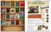 iBooks 2の画面例
