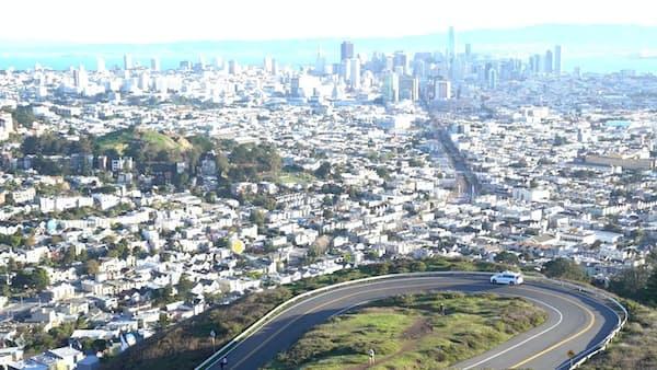 トヨタ「ティア2」に陥落か グーグル、都市まで支配
